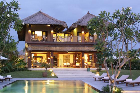 Villa Waringin Bali Wedding