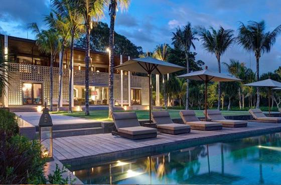 Jeeva Saba Bali Wedding Villa