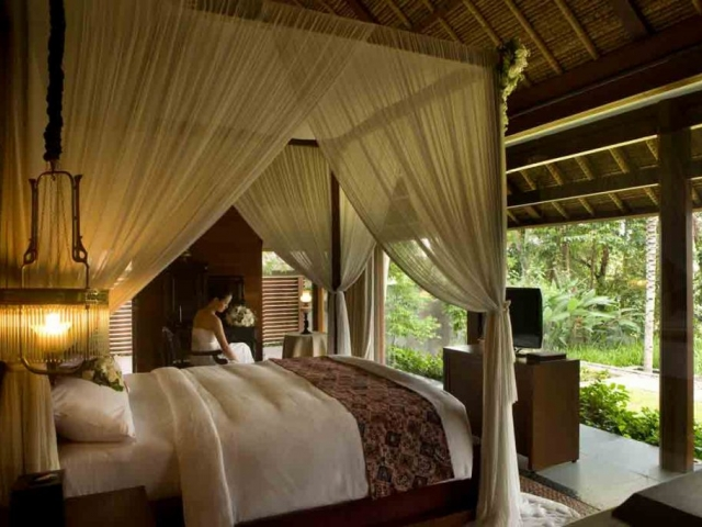 Kayumanis Ubud Rooms