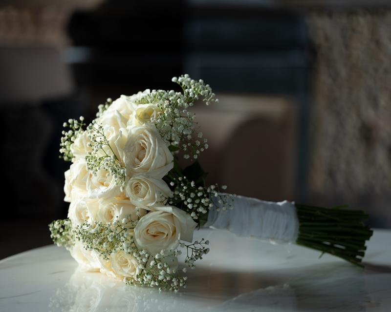 Kempinski Standard Bouquet