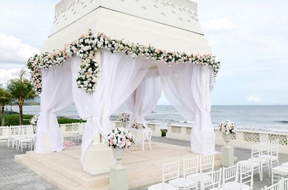 Rumah Lewih Wedding Ceremony Bali