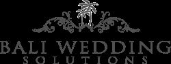 Bali Wedding Planner & Organizer Logo
